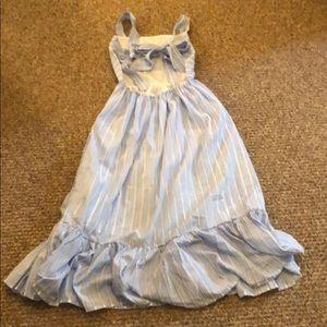 Chicwish Dresses - Adorable Backless Chicwish Sundress